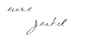 eure Jestil