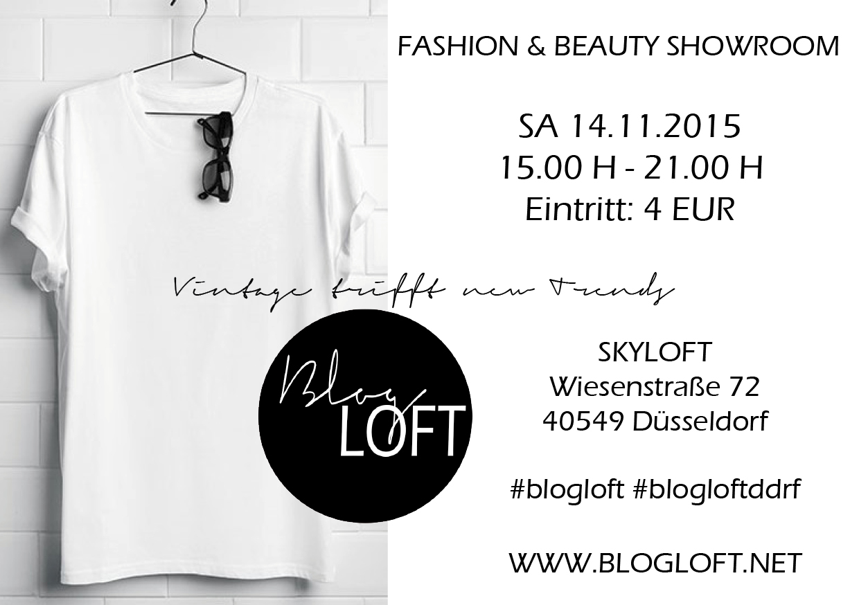 BlogLoft Düsseldorf