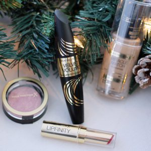 Max Factor 4. Advent