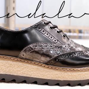 Trendalarm HW 2016 Schuhe