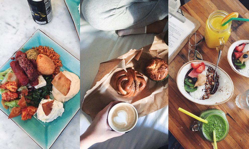 Stockholm Food Tipps