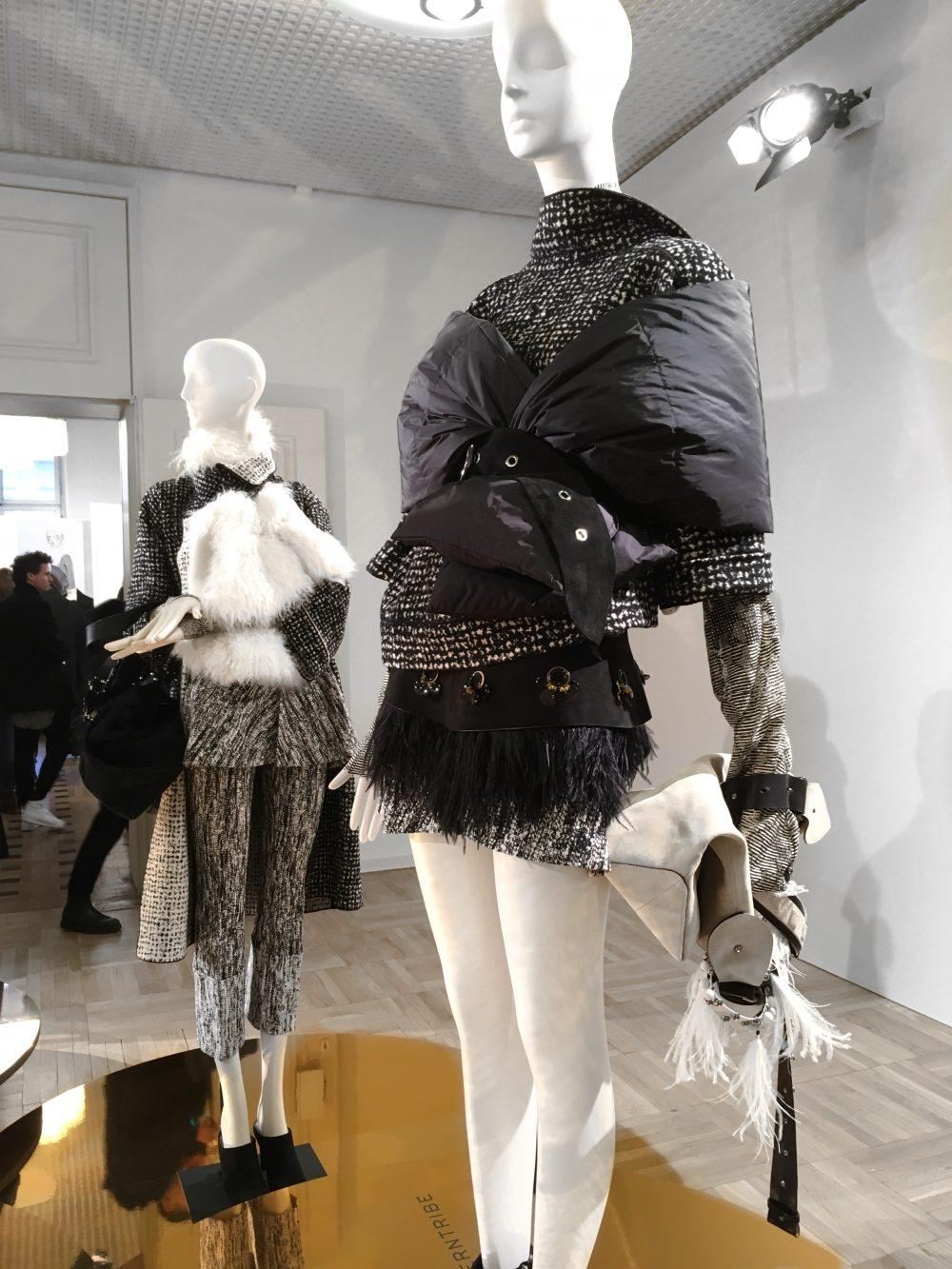 Fashion Week und anderer Trubel